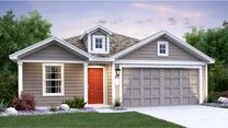 Columbia Square - Watermill Collection by Lennar in San Antonio Texas
