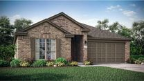Bay Colony - Wildflower II Collection by Lennar in Houston Texas