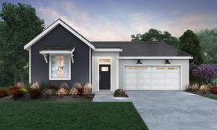 Olive - The Ranch at Heritage Grove - Clementine Series: Clovis, California - Lennar