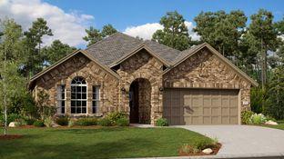 Buxton - Northlake Estates Brookstone: Little Elm, Texas - Lennar