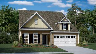 Dorchester - Lakeside Meadows: Taylors, South Carolina - Lennar