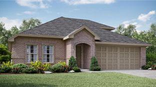 Sonata - Northlake Estates Classics: Little Elm, Texas - Lennar