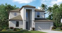 Portico - Executive homes by Lennar in Fort Myers Florida