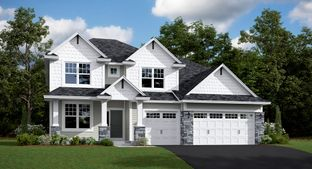 Snelling - Ravinia - Classic Collection: Corcoran, Minnesota - Lennar