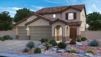 The McAuley - Noble by Lennar in Las Vegas Nevada