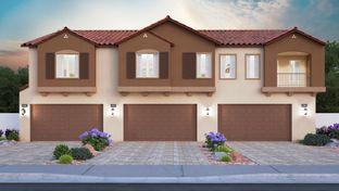 Kensington - The McAuley - Inspire: Henderson, Nevada - Lennar