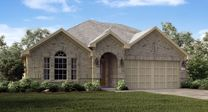 Lakes of Champions - Brookstone Collection by Lennar in Houston Texas