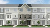 James Grove - Frazier Collection by Lennar in Raleigh-Durham-Chapel Hill North Carolina