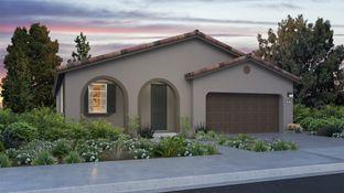 Residence One - Espana - Almeria: Indio, California - Lennar