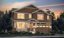 Turnberry - The Monarch Collection by Lennar in Denver Colorado
