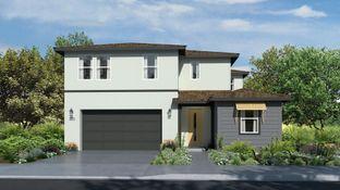 Residence 2469 - Watersyde at Northlake: Sacramento, California - Lennar