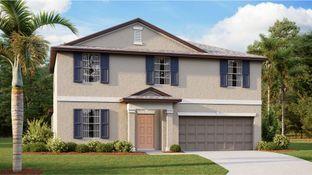 Raleigh - The Isle of Avalon - The Estates: Spring Hill, Florida - Lennar