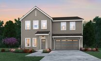 Gossamer Grove - Clementine Series by Lennar in Bakersfield California