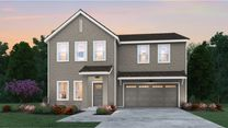 Riverstone - Clementine Series by Lennar in Fresno California