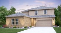 Devine Lake - Highlands Collection by Lennar in Austin Texas