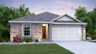 Chauncy - Cool Springs - Claremont Collection: Kyle, Texas - Lennar