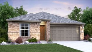 Duff - Cool Springs - Claremont Collection: Kyle, Texas - Lennar