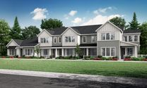 Green Gables Townhomes - The Lakeside Collection by Lennar in Denver Colorado