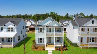 HORLBECK - Carolina Park - The Village: Mt Pleasant, South Carolina - Lennar