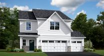 Hunter Hills - Venture Collection by Lennar in Minneapolis-St. Paul Minnesota