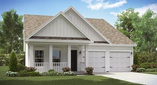 ANNANDALE - Forestbrook Estates: Myrtle Beach, South Carolina - Lennar