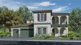 Residence 3279 - Emerald Peak at Bass Lake Hills: El Dorado Hills, California - Lennar