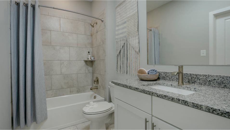 Bathroom featured in the Southport Slab By Lennar in Sussex, DE