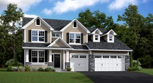 Snelling - Summerlyn - Classic Collection: Lakeville, Minnesota - Lennar