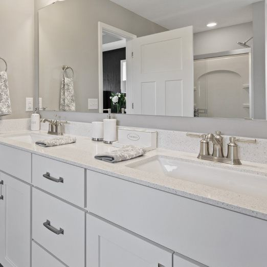 Bathroom featured in the Snelling By Lennar in Minneapolis-St. Paul, MN