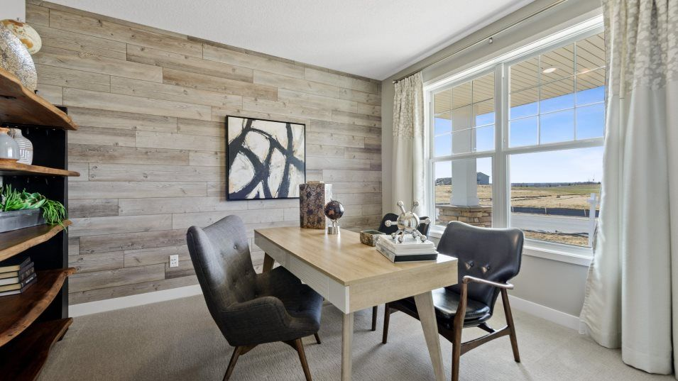 Living Area featured in the Snelling By Lennar in Minneapolis-St. Paul, MN