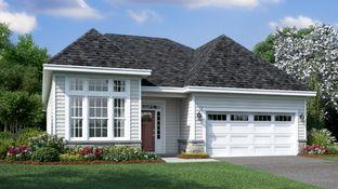 Seville I - Venue at Monroe - Single Family Homes: Monroe Township, Pennsylvania - Lennar