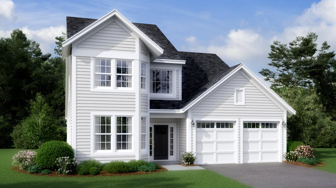 Exterior featured in the Apollo By Lennar in Middlesex County, NJ