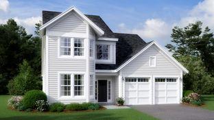 Apollo - Venue at Monroe - Single Family Homes: Monroe Township, New Jersey - Lennar