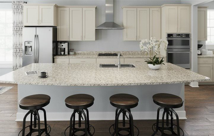 Kitchen featured in the Apollo By Lennar in Middlesex County, NJ