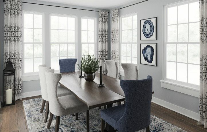 Living Area featured in the Apollo By Lennar in Middlesex County, NJ