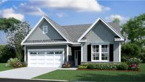 Venue at Monroe - Single Family Homes by Lennar in Middlesex County New Jersey