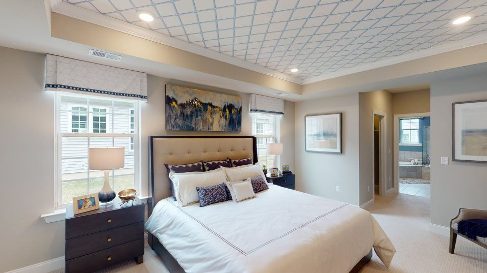 Bedroom featured in the Belmont By Lennar in Middlesex County, NJ