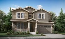 Wild Rose - The Monarch Collection by Lennar in Denver Colorado