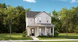 RUTLEDGE - Summers Corner - Azalea Ridge - Row Collection: Summerville, South Carolina - Lennar