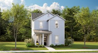 ELLIOT - Summers Corner - Azalea Ridge - Row Collection: Summerville, South Carolina - Lennar