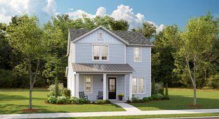 ASHLEY - Summers Corner - Azalea Ridge - Row Collection: Summerville, South Carolina - Lennar