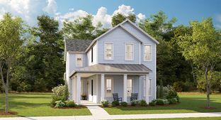 CALHOUN - Summers Corner - Azalea Ridge - Row Collection: Summerville, South Carolina - Lennar