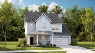 FULTON - Limehouse Village - Arbor Series: Summerville, South Carolina - Lennar