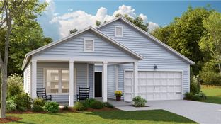 LITCHFIELD II - Limehouse Village - Arbor Series: Summerville, South Carolina - Lennar