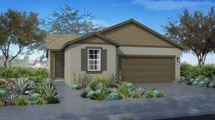 Residence Two - Skyborne - Vega: Desert Hot Springs, California - Lennar