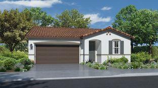 Residence One - Saddle Point - Whispering Hills: Hemet, California - Lennar