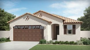 Coronado Plan 3560 - StoneHaven - Crest: Glendale, Arizona - Lennar