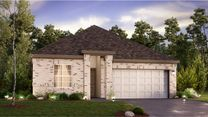 Plum Creek - Claremont Collection by Lennar in Austin Texas