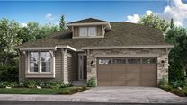 Inspiration - The Masters Collection by Lennar in Denver Colorado