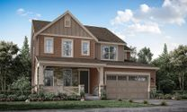 Waterstone - The Monarch Collection by Lennar in Denver Colorado
